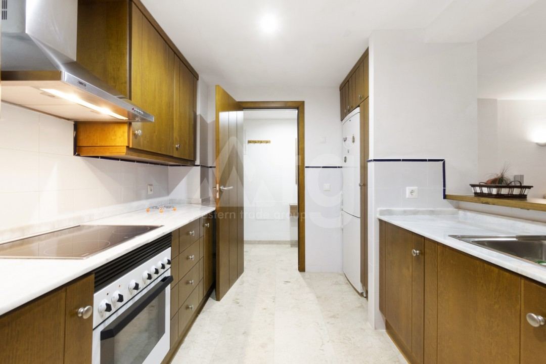 2 bedroom Apartment in Punta Prima  - B3202 - 10