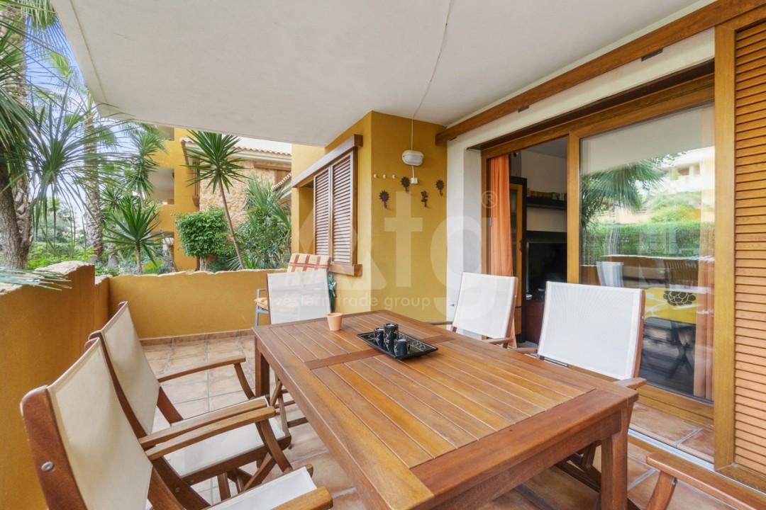 2 bedroom Apartment in Punta Prima  - B3202 - 17