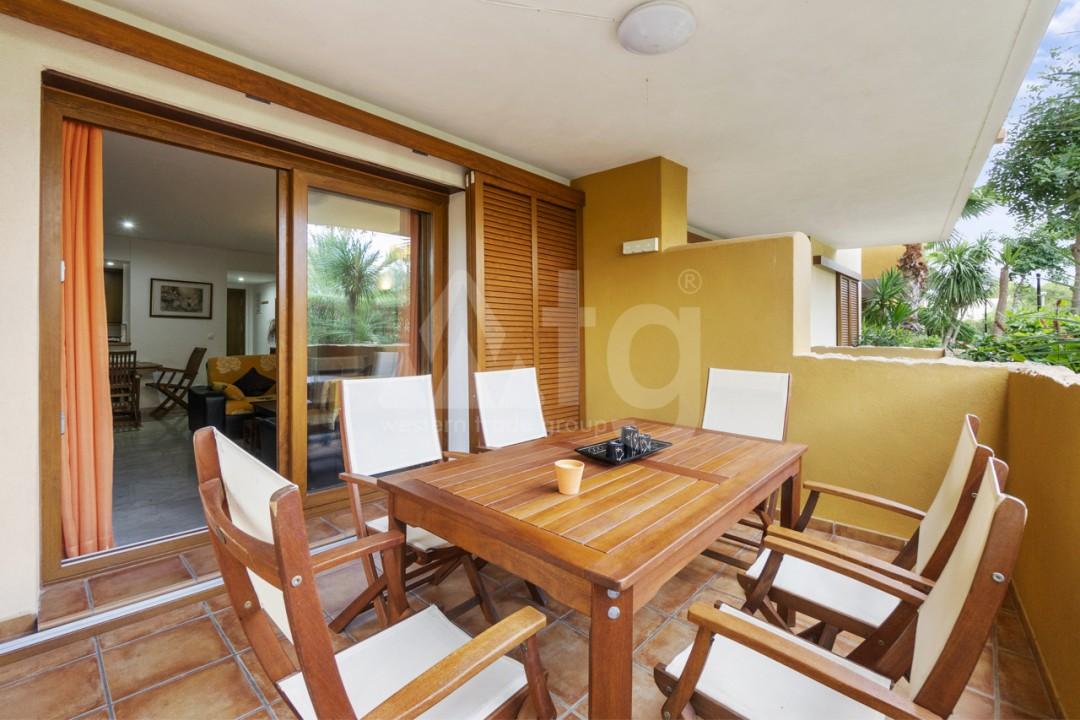 2 bedroom Apartment in Punta Prima  - B3202 - 2