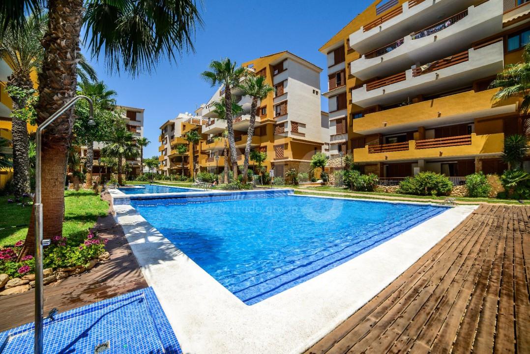 2 bedroom Apartment in Punta Prima  - B3202 - 21