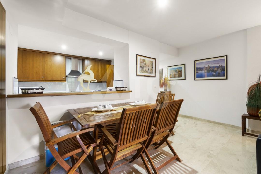 2 bedroom Apartment in Punta Prima  - B3202 - 8