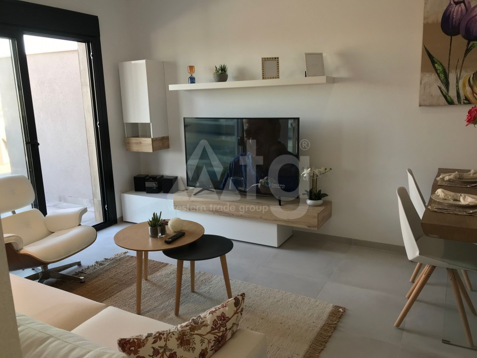 2 bedroom Apartment in San Javier  - GU114729 - 10