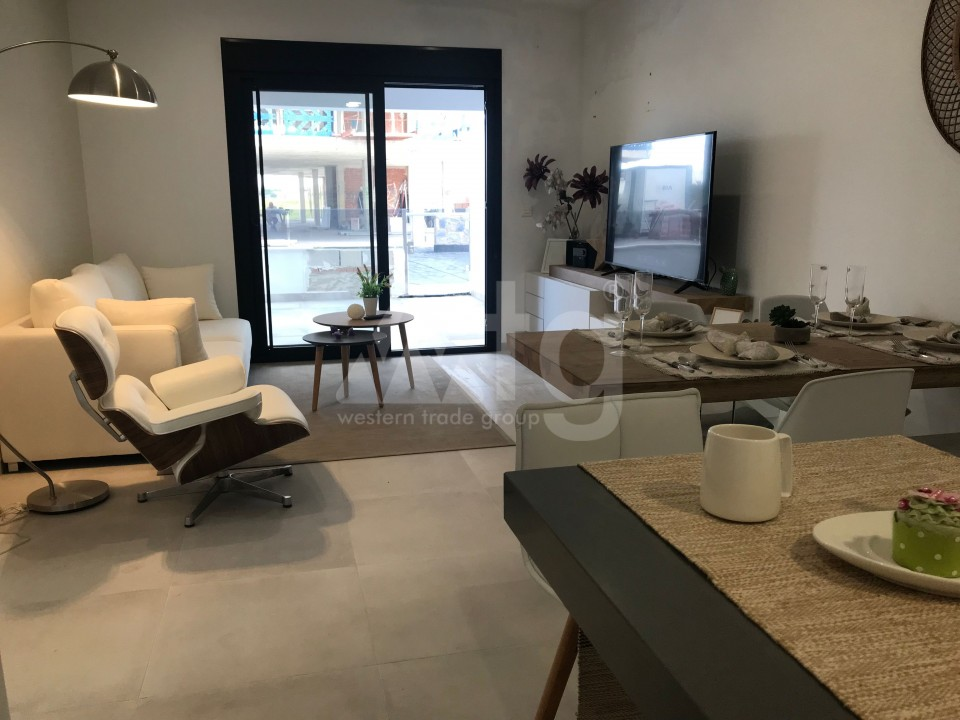 2 bedroom Apartment in San Javier  - GU114729 - 13