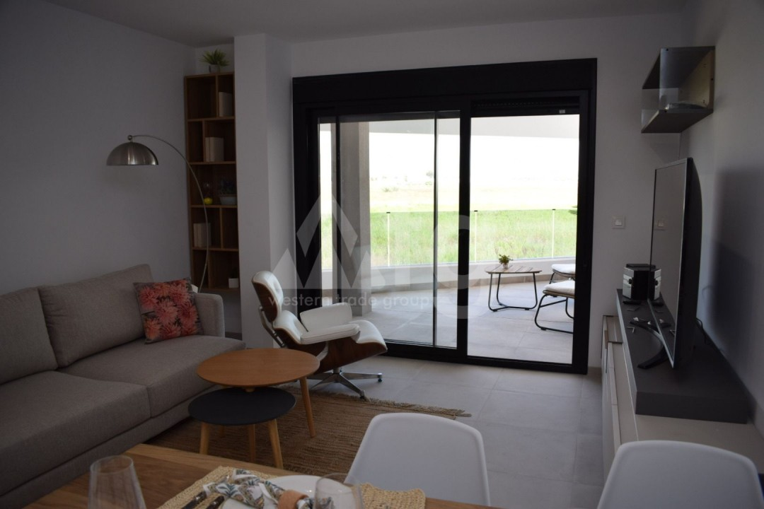 2 bedroom Apartment in San Javier  - GU114729 - 14