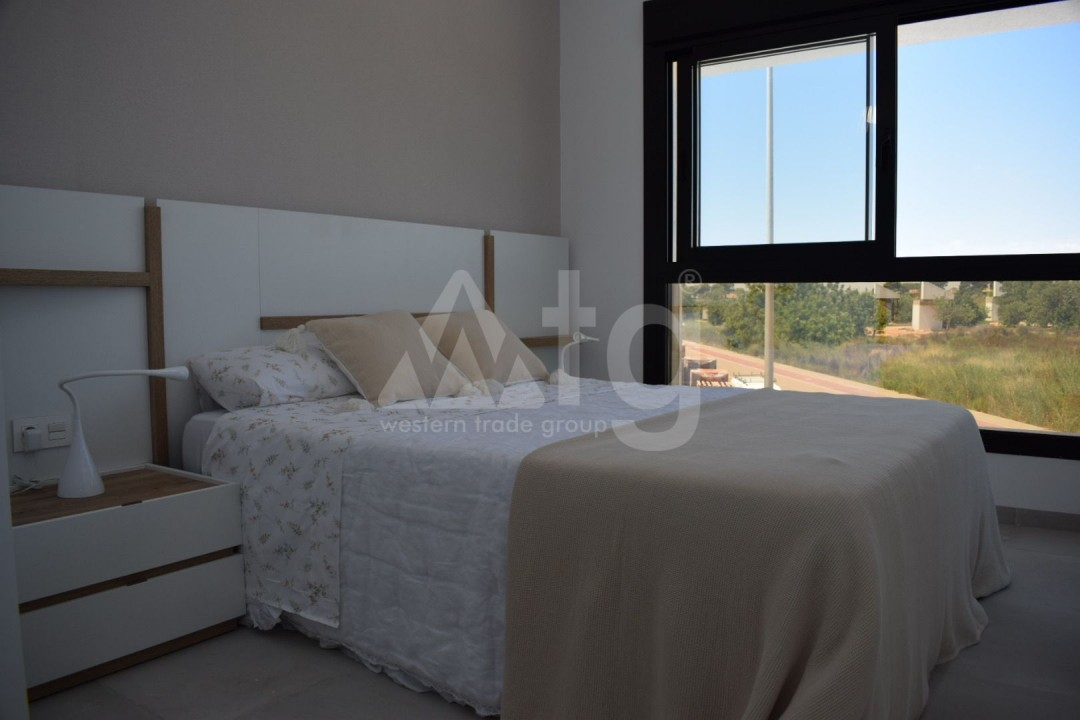 2 bedroom Apartment in San Javier  - GU114729 - 23