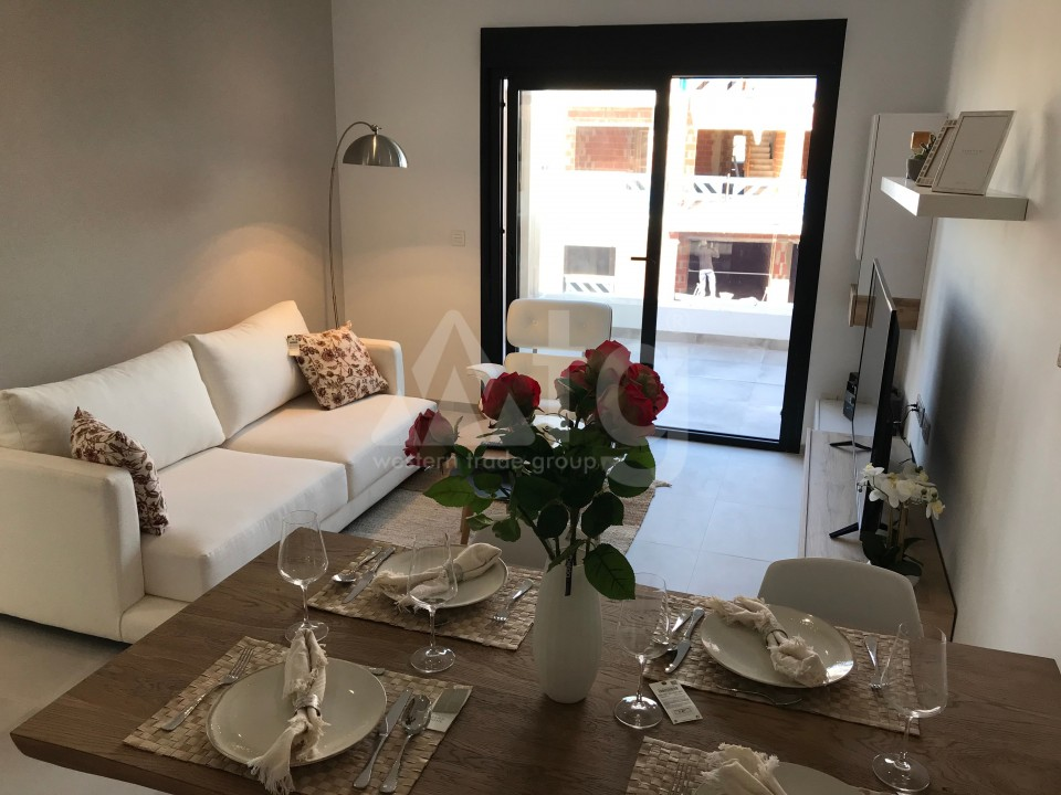 2 bedroom Apartment in San Javier  - GU114729 - 26