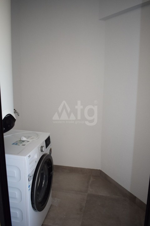 2 bedroom Apartment in San Javier  - GU114729 - 41