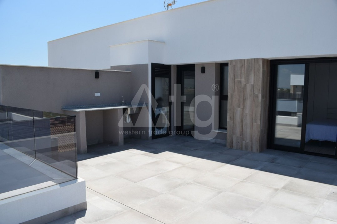 2 bedroom Apartment in San Javier  - GU114729 - 43