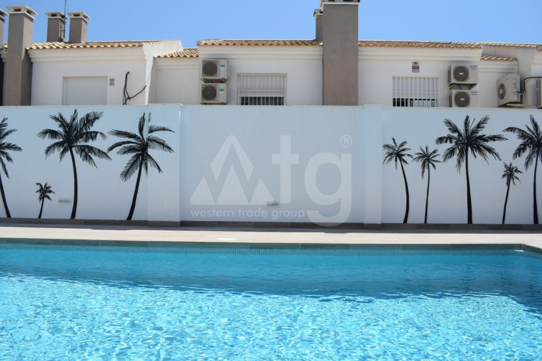 2 bedroom Apartment in San Javier  - GU114729 - 45