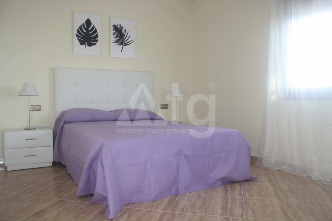 2 bedroom Apartment in Torre de la Horadada - MRM2854 - 14
