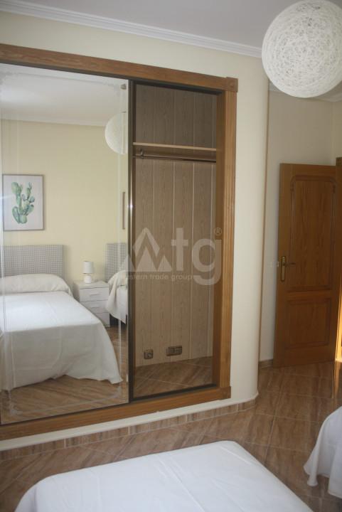 2 bedroom Apartment in Torre de la Horadada - MRM2854 - 15