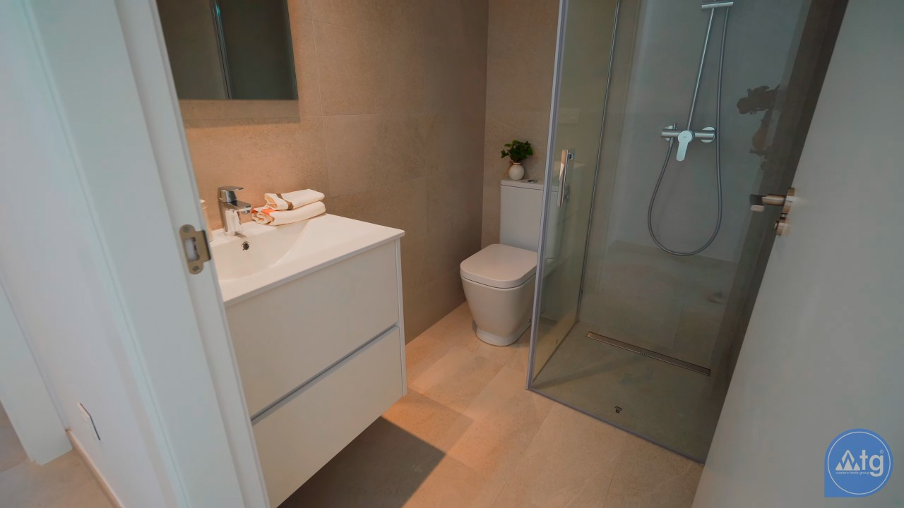 2 bedroom Apartment in Torre de la Horadada - MRM2854 - 23