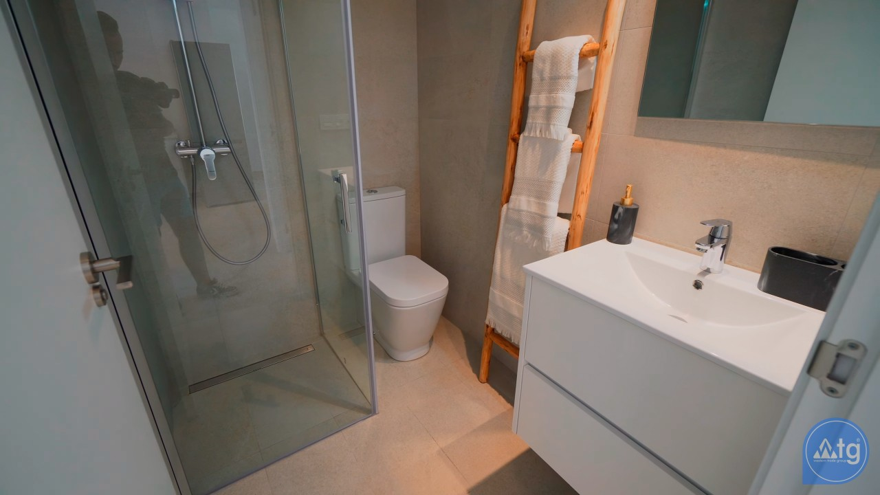 2 bedroom Apartment in Torre de la Horadada - MRM2854 - 25
