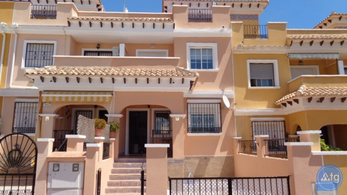 2 bedroom Apartment in Torrevieja - AG8493 - 1
