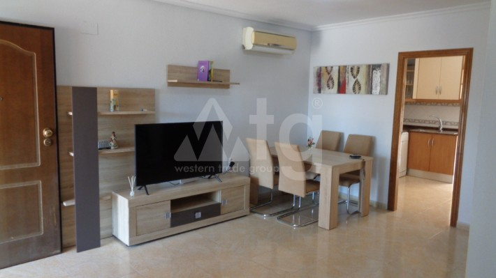 2 bedroom Apartment in Torrevieja - AG8493 - 10