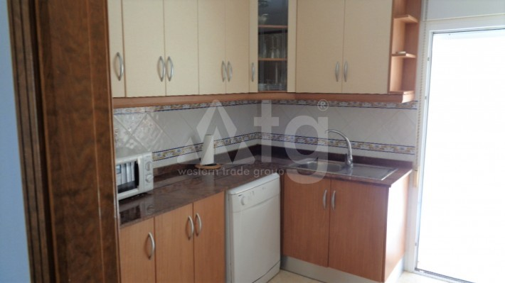 2 bedroom Apartment in Torrevieja - AG8493 - 12