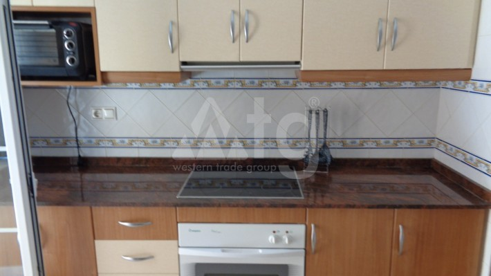 2 bedroom Apartment in Torrevieja - AG8493 - 13