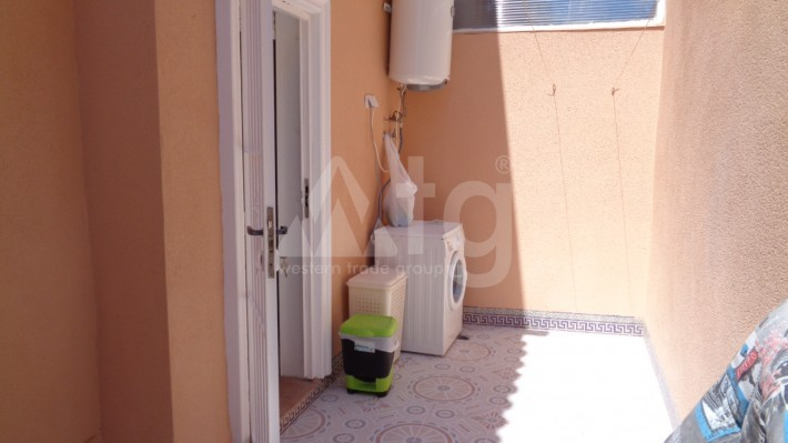 2 bedroom Apartment in Torrevieja - AG8493 - 14