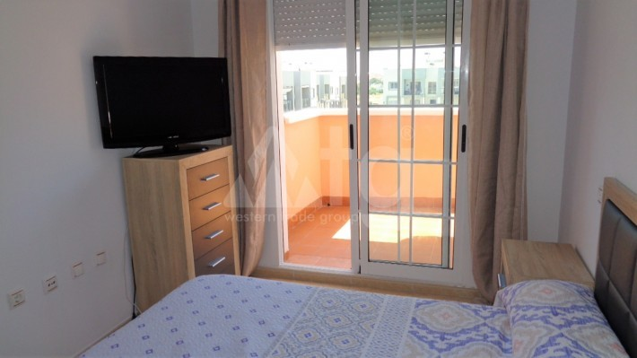 2 bedroom Apartment in Torrevieja - AG8493 - 16