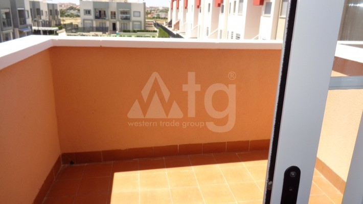 2 bedroom Apartment in Torrevieja - AG8493 - 17