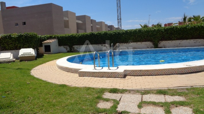 2 bedroom Apartment in Torrevieja - AG8493 - 2