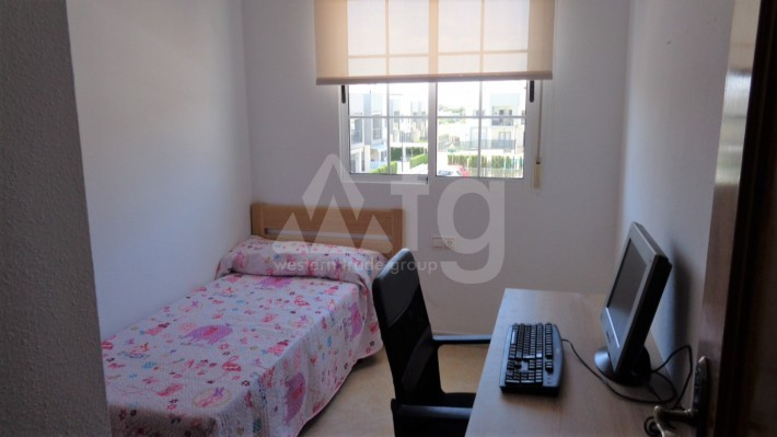 2 bedroom Apartment in Torrevieja - AG8493 - 21