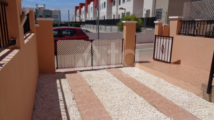 2 bedroom Apartment in Torrevieja - AG8493 - 4