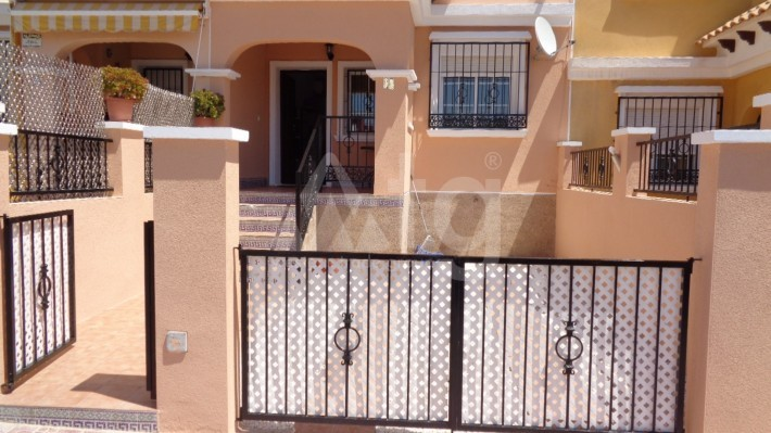 2 bedroom Apartment in Torrevieja - AG8493 - 5