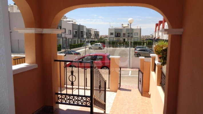 2 bedroom Apartment in Torrevieja - AG8493 - 6