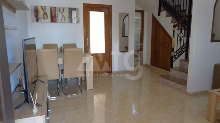 2 bedroom Apartment in Torrevieja - AG8493 - 7