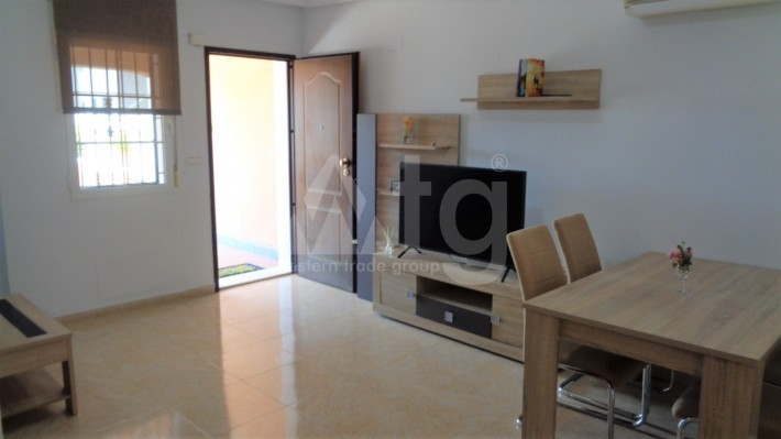2 bedroom Apartment in Torrevieja - AG8493 - 8