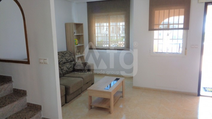 2 bedroom Apartment in Torrevieja - AG8493 - 9
