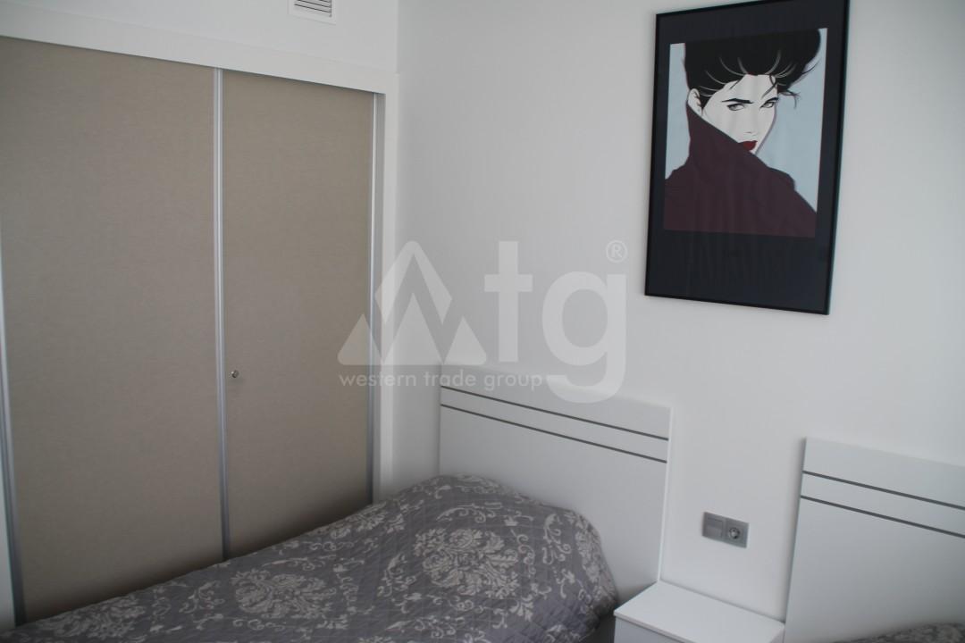 2 bedroom Apartment in Torrevieja  - W114936 - 14