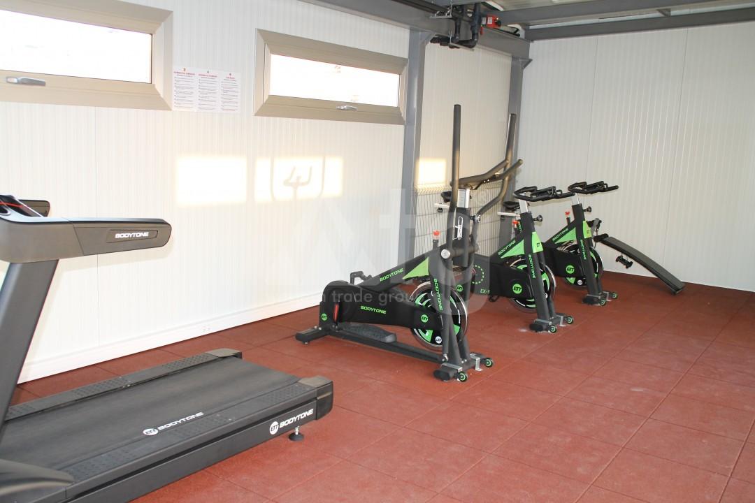 2 bedroom Apartment in Torrevieja  - W114936 - 23