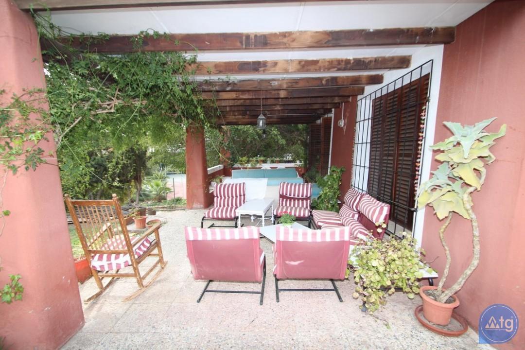 2 bedroom Apartment in Torrevieja - W8728 - 1