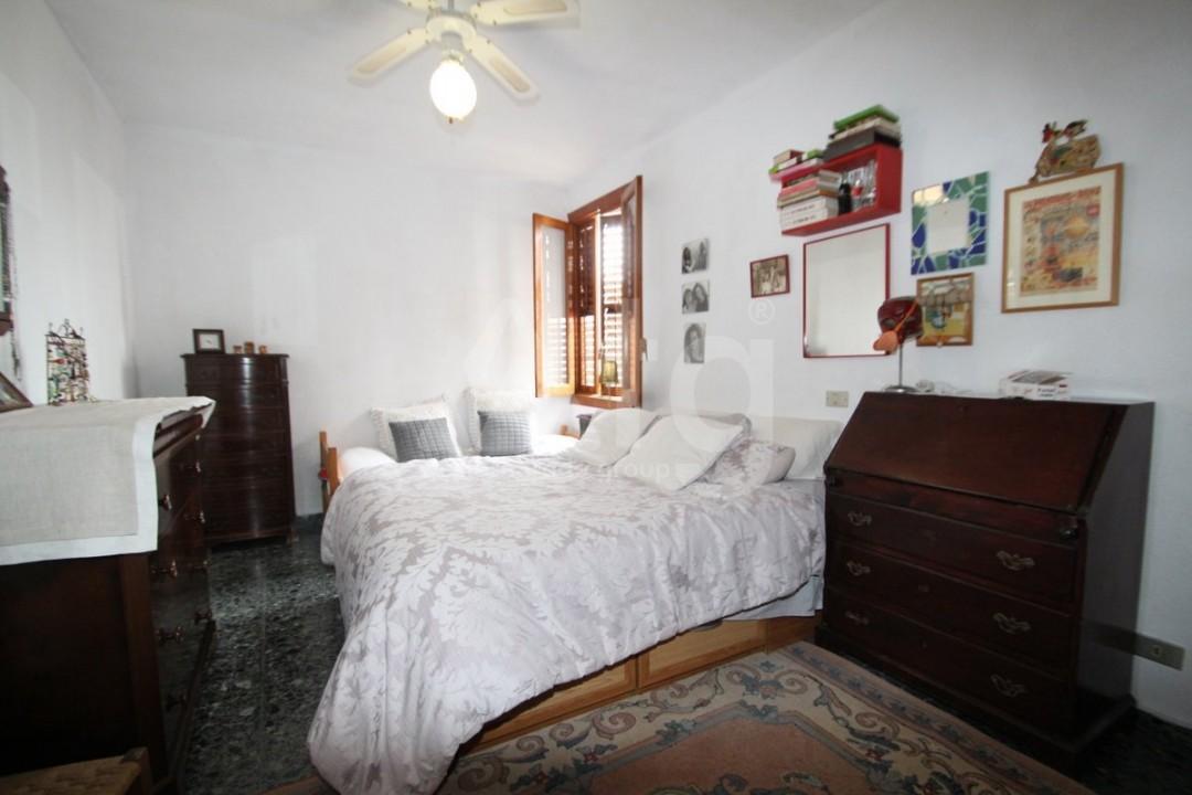 2 bedroom Apartment in Torrevieja - W8728 - 11