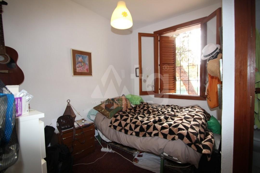 2 bedroom Apartment in Torrevieja - W8728 - 13