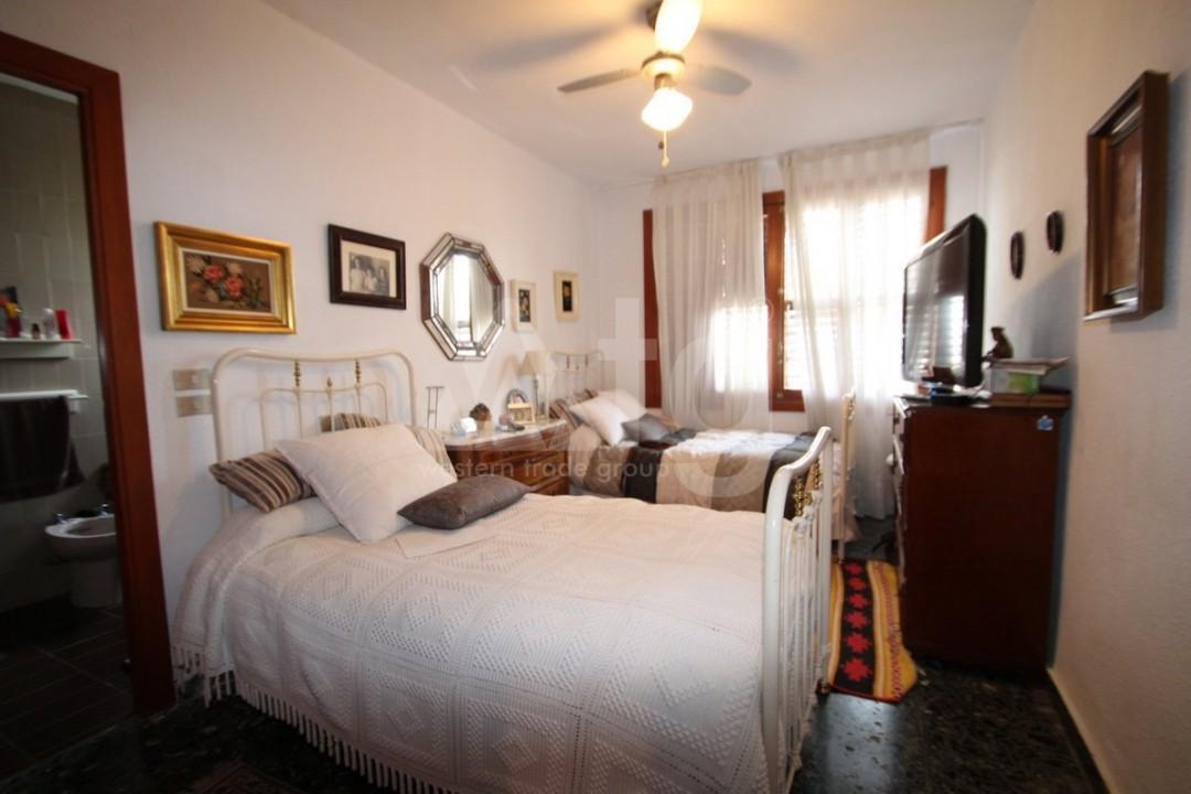 2 bedroom Apartment in Torrevieja - W8728 - 14