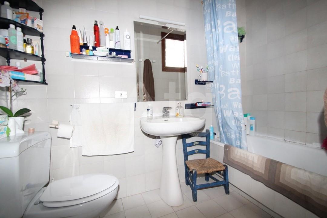 2 bedroom Apartment in Torrevieja - W8728 - 18