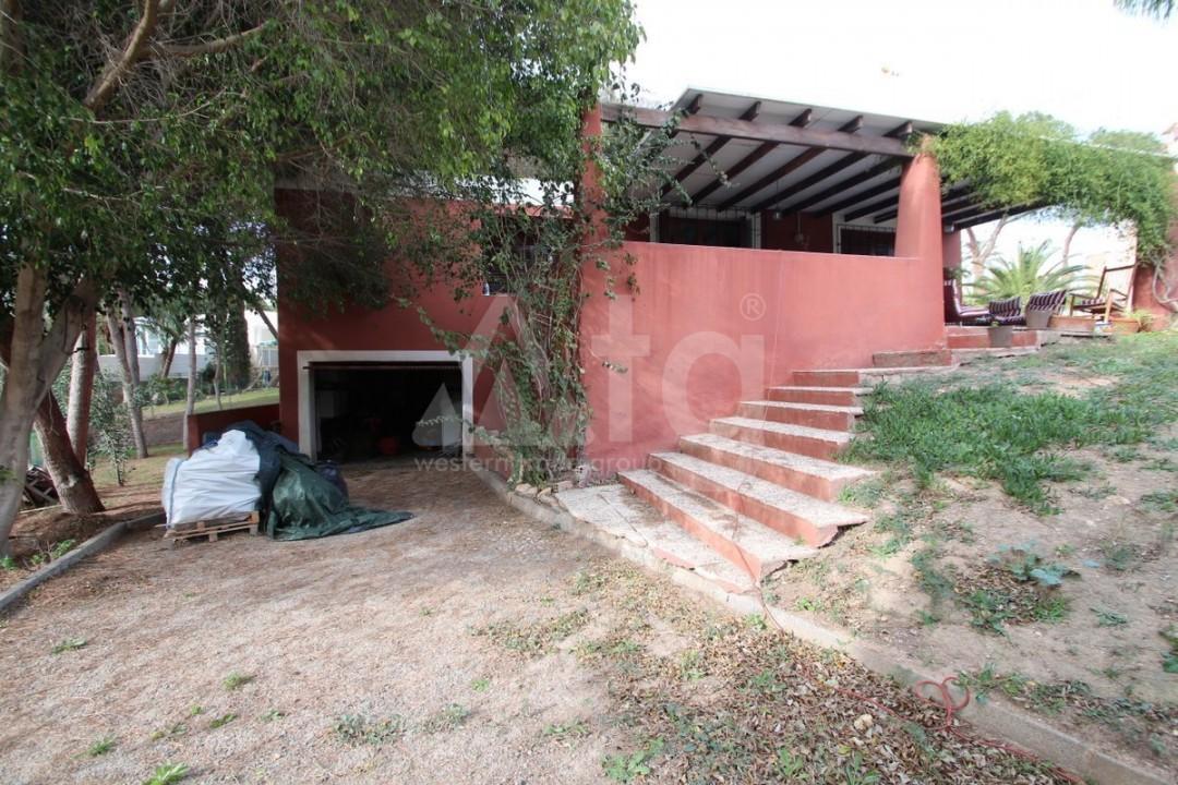2 bedroom Apartment in Torrevieja - W8728 - 19