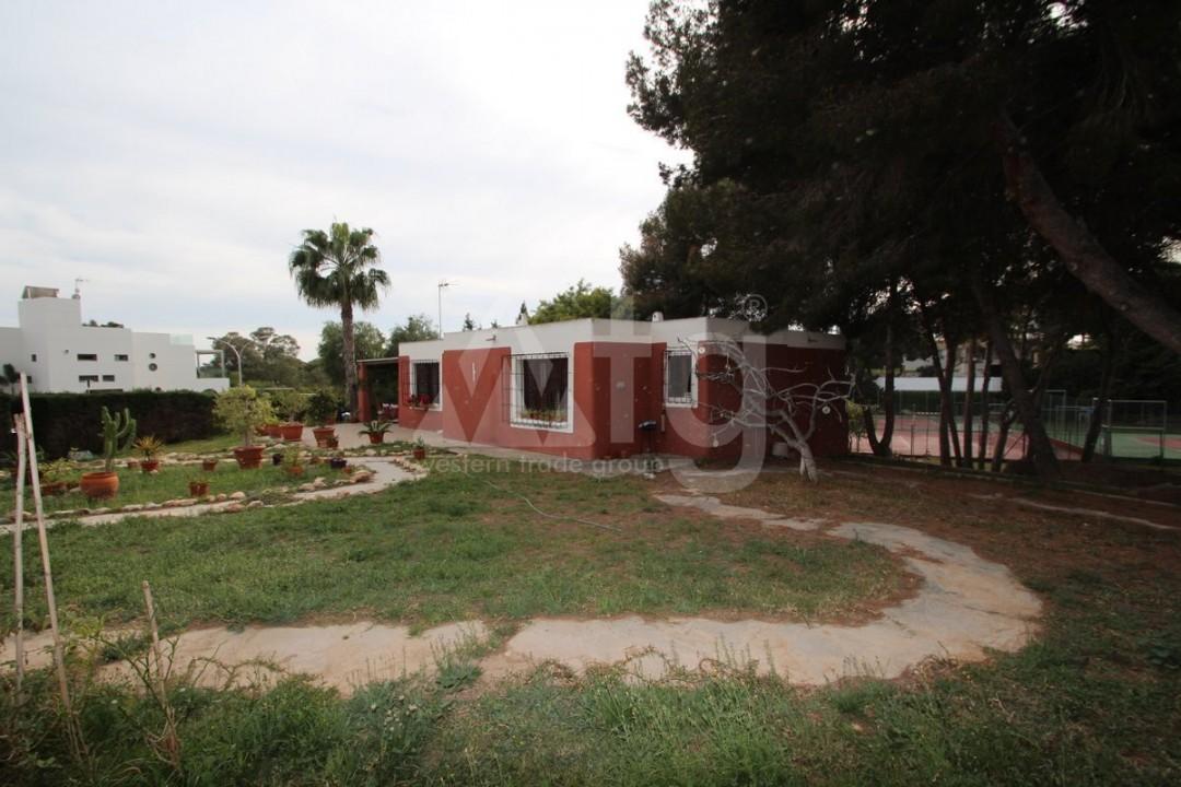 2 bedroom Apartment in Torrevieja - W8728 - 20