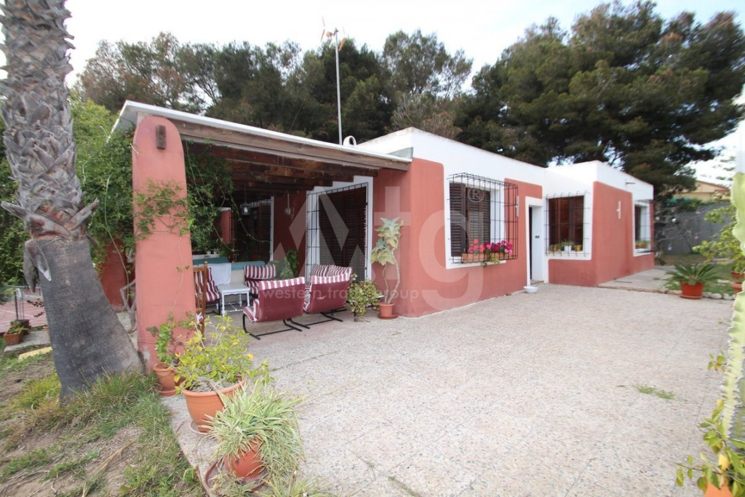 2 bedroom Apartment in Torrevieja - W8728 - 21