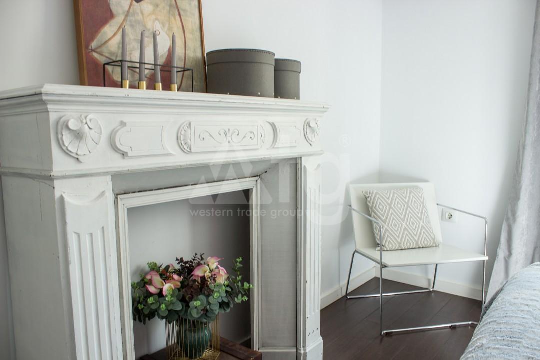 2 bedroom Apartment in Torrevieja - W8728 - 29