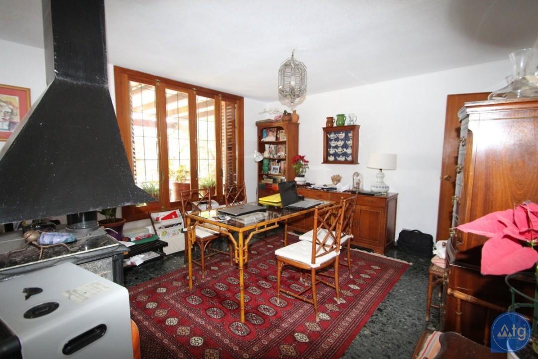 2 bedroom Apartment in Torrevieja - W8728 - 3