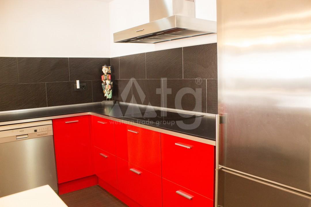 2 bedroom Apartment in Torrevieja - W8728 - 41