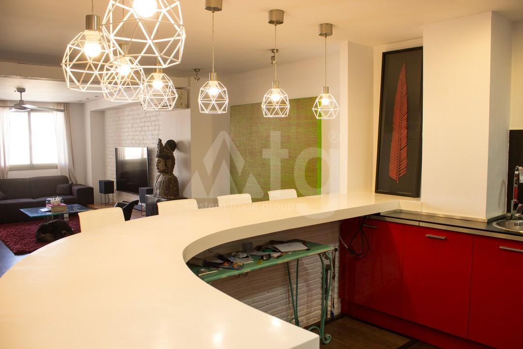 2 bedroom Apartment in Torrevieja - W8728 - 46