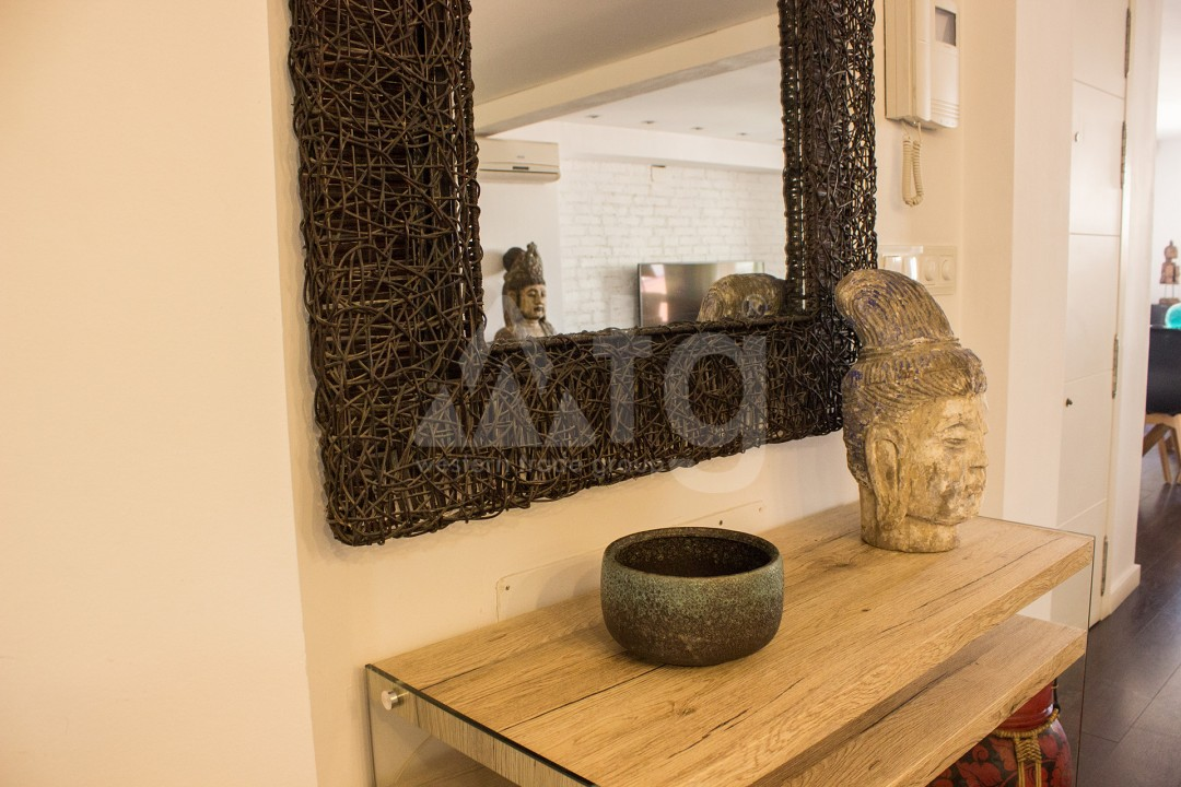 2 bedroom Apartment in Torrevieja - W8728 - 49