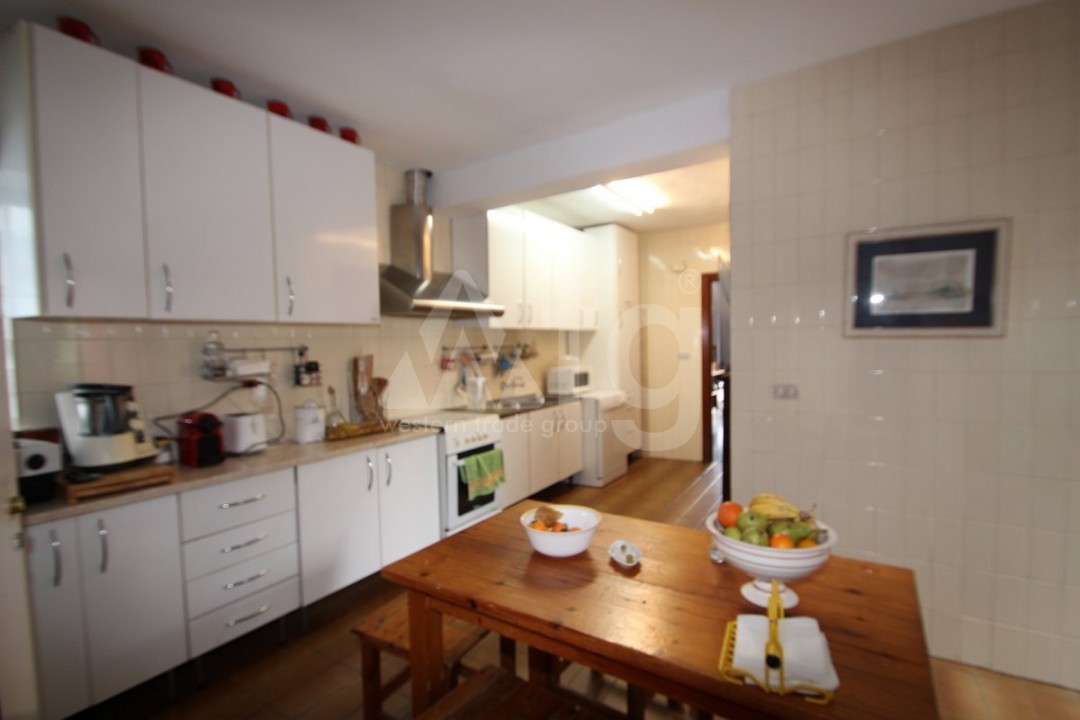 2 bedroom Apartment in Torrevieja - W8728 - 9