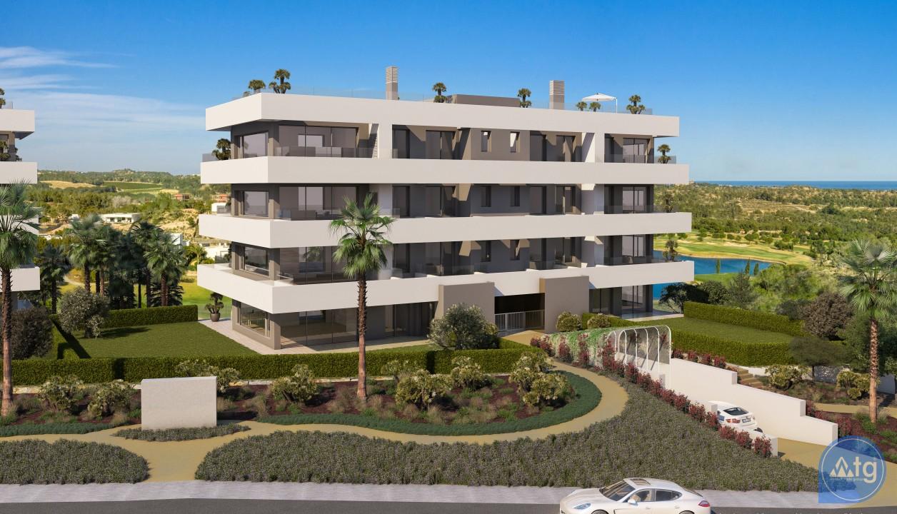2 bedroom Apartment in Villamartin - PT6735 - 1