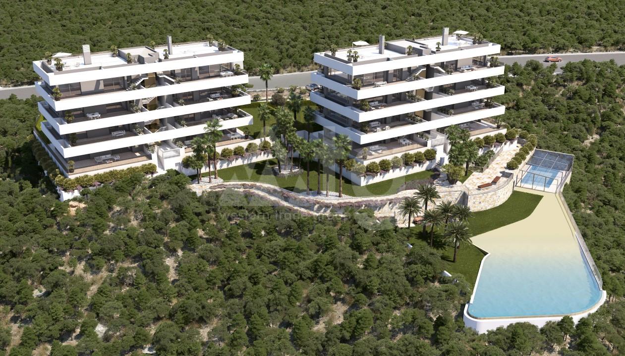 2 bedroom Apartment in Villamartin - PT6735 - 2